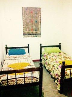 Bedroom - Acerola Room
