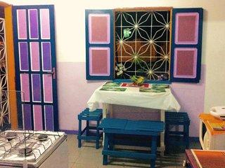 Familia Crosa - Acerola Room