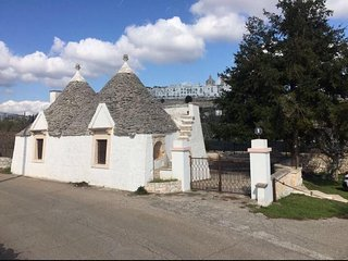 TRULLO PANORAMICO