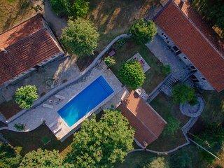 Etno Resort The Grandfather's Secret