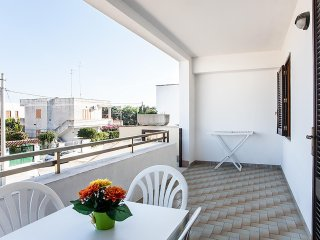 Beach apartment in Torre Dell'Orso