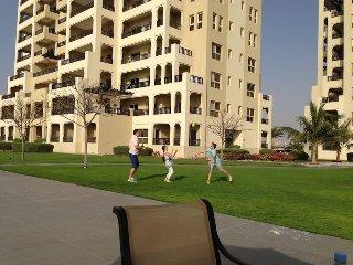 Al Hamra Apartment 4