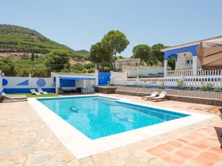 HOUSE WITH POOL IN PINOS DE ALHAURIN