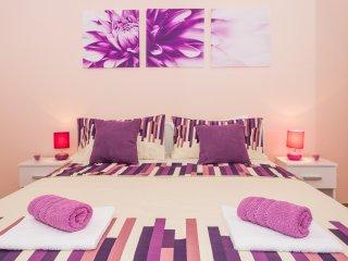 Apartment Seaside Zenta, Split