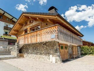 Mountain Xtra Chalet Cristal
