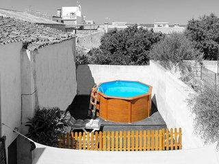 229 Petra Town House Mallorca