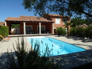 Grande Villa 200 m2 avec piscine
