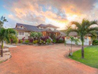 Heaven Getaway Luxury Villa