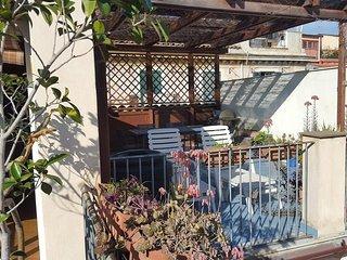 Le terrazze di San Francesco