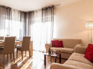 Treviso - Miky Apartment - Via castello d'amore, 2/C