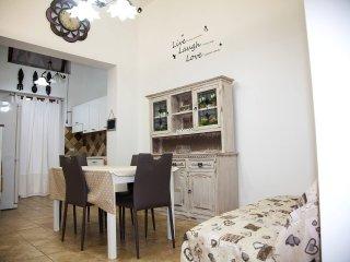 Le Casuzze Don Carlo, 'TIVITTI' Appartamento