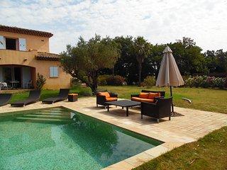 Villa des Vignes
