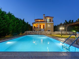 Kefalonia Houses - 3 Bedroom House