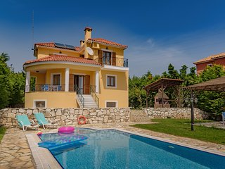 Kefalonia Houses 2 Bedroom House
