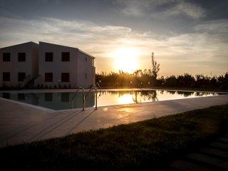 Barrio Blanco Residence - Case vacanze Campofelice di Roccella - Sicilia