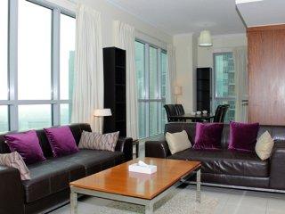 Beautiful 1BHk in Residence 8 -2404