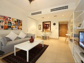 Dubai Holiday Apartment 10567