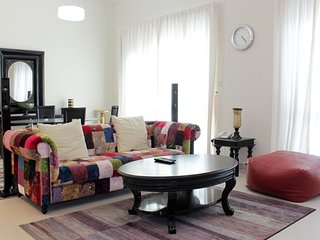Beautiful 1BHk in Boulevard Central - 2208