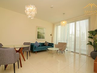 Classy 2BHK near to Burj Khalifa  - Stand Point -413