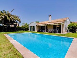 Vila Sol - 3 Bedrooms - Vilamoura -  Golf