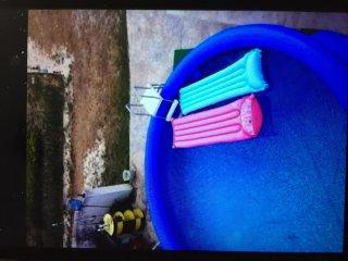 Maison avec piscine / casa com piscina/ house with swimming pool