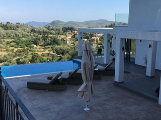 Doukades Villa.   Contact me for dates available. July/ August