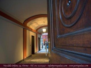 Welkome#Turin - Porta Palace Bronze Apts