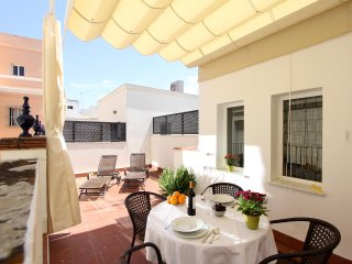 Celinda Terrace. 2 bedrooms, 2 bathrooms, private terrace