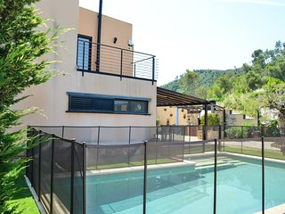 Villa Vallirana Barcelona