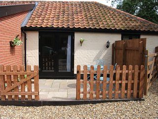 Withersdale Cross Holiday Cottages - The Kiln (sleeps 2)