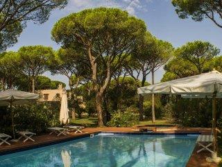 Villa Sette Passi