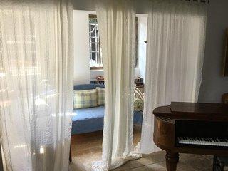3 Betten in typischer provenzialer Villa zu vermieten!