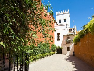 Puerta Judería. 4 bedrooms, 4 bathrooms, terrace
