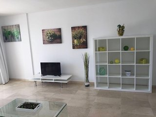 Apartamento de lujo en Santa Eulalia del Rio (IBIZA)