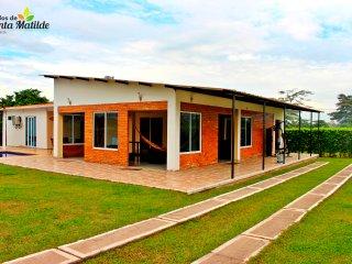 Casa Quinta Prados de Santa Matilde