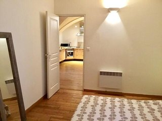 Apartment with character in the heart of Saint Zacharie