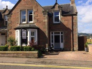 Corran House Inverness