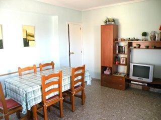 Bonito apartamento a 50 metros de la playa