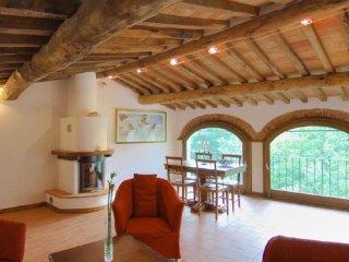 Appartamento in Antica casa Toscana