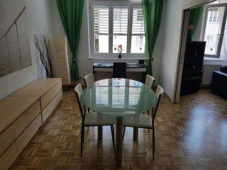 Apartment Zentrum / günstig/gemütlich/komfortable