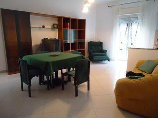 Appartamento recentemente ristrutturato a 5 km dal mare