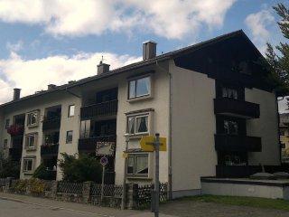 Großzügige Ferienwohnung für Familien mit 2 Schlafzimmern