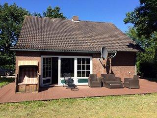 Frisch renoviertes Ferienhaus zu vermieten
