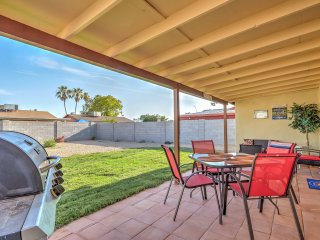 NEW! 3BR Mesa Home - Next to Cubs Spring Training!