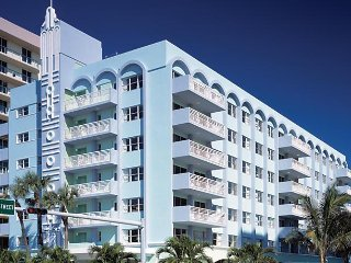 Solara Surfside Resort   (2-4 People)  3 nights