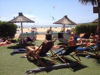 Bonito Duplex nuevo con preciosas vistas, 80m playa Los Lances