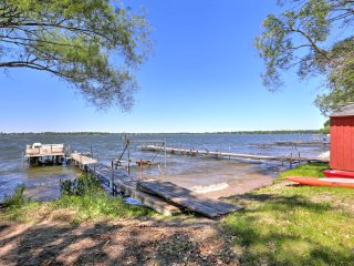 NEW! 3BR Atwater Cabin in Diamond Lake Resort!