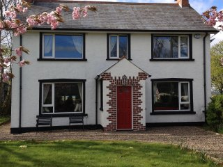 Benone Farmhouse 4* Tourism NI