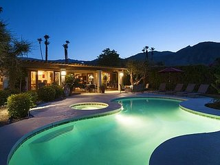 Palm Desert Private Oasis