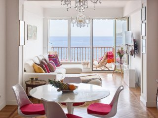SunlightProperties RUBY - the best sea view in Nice
